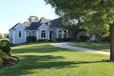Butler County Single Family Home For Sale: 7735 Legendary Lane