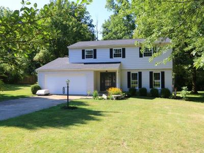Clermont County Single Family Home For Sale: 5715 Highland Terrace
