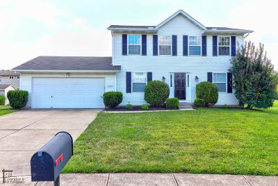 Butler County Single Family Home For Sale: 2009 Apple Knoll Lane