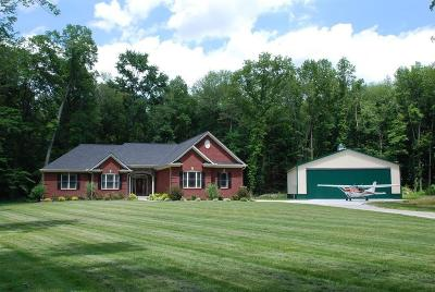 Clermont County Single Family Home For Sale: 5513 Aviator Avenue