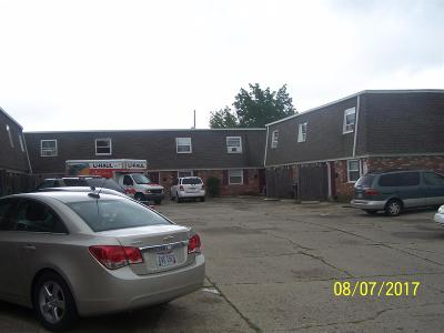 Clermont County Multi Family Home For Sale: 134 South Union Street