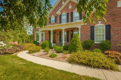 Clermont County Single Family Home For Sale: 3288 Powfoot Ridge