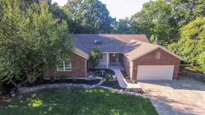 Clermont County Single Family Home For Sale: 1703 Cottontail Drive