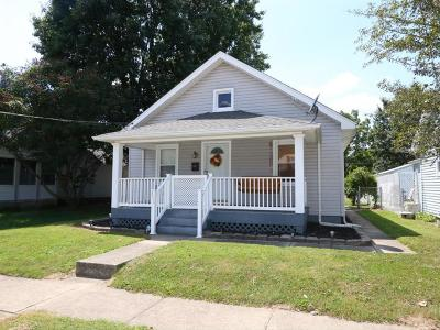 Harrison OH Single Family Home For Sale: $119,900