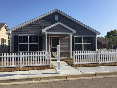 Fairfield Single Family Home For Sale: 5880 Olde Winton Lane