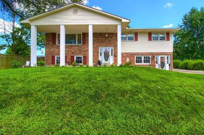 Single Family Home For Sale: 218 Old Street