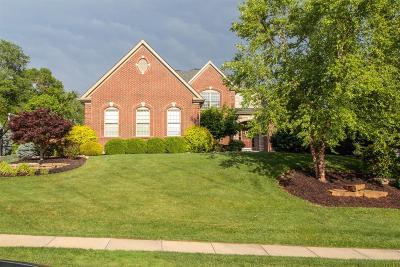 Hamilton County Single Family Home For Sale: 2772 High Pointe