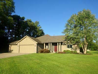 Warren County Single Family Home For Sale: 7117 Quarterhorse Drive