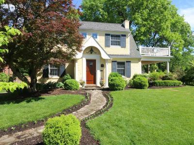 Hamilton County Single Family Home For Sale: 6928 Miami Bluff Drive