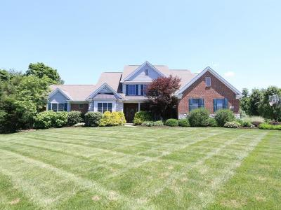 Clermont County Single Family Home For Sale: 3390 Legendary Trails Drive