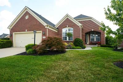 Warren County Single Family Home For Sale: 5152 Creek Stone Court