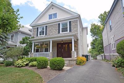 Hamilton County Single Family Home For Sale: 3740 Hyde Park Avenue