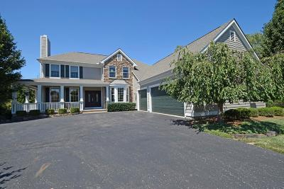 Clermont County Single Family Home For Sale: 1022 Legendwood Lane