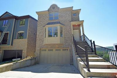 Hamilton County Single Family Home For Sale: 501 Stanley Avenue