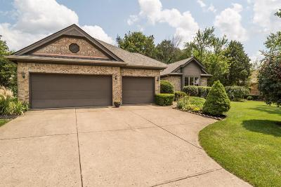 Warren County Single Family Home For Sale: 8458 Abby Court