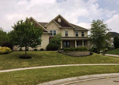 Butler County Single Family Home For Sale: 7425 Foxchase Drive