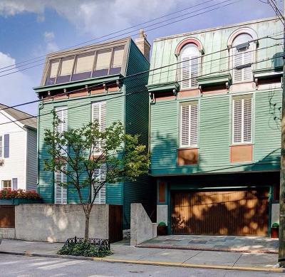 Hamilton County Single Family Home For Sale: 1247 Ida Street