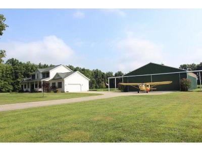 Clermont County Single Family Home For Sale: 5505 Aviator Avenue