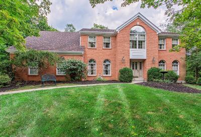Bridgetown Single Family Home For Sale: 6581 Powner Farm Drive