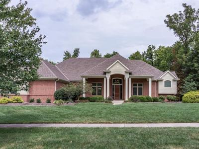 Warren County Single Family Home For Sale: 1042 River Forest Drive