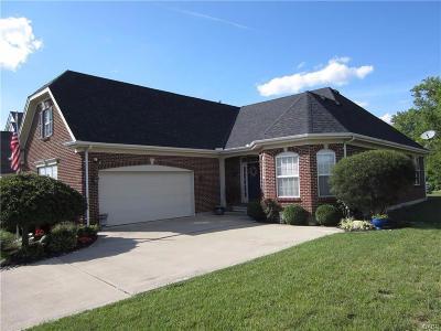 Warren County Single Family Home For Sale: 5135 Long Meadow Drive