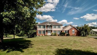 Warren County Single Family Home For Sale: 5970 Shadow Lawn Street