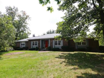 Single Family Home For Sale: 9801 Timber Oak Trail