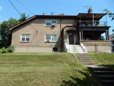 Hamilton County Multi Family Home For Sale: 2804 Stratford Avenue