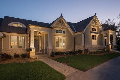 Hamilton County Condo/Townhouse For Sale: 5957 Woodland Lane