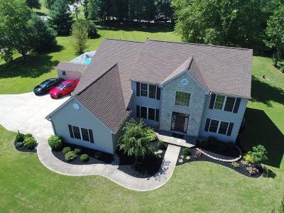 Warren County Single Family Home For Sale: 3671 Bramblebush Drive