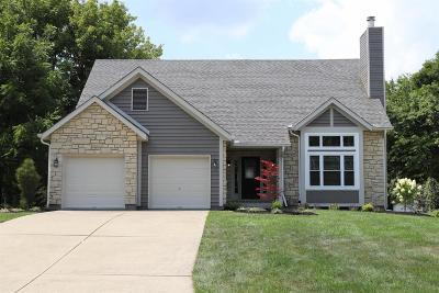 Butler County Single Family Home For Sale: 5100 Crossbridge Drive