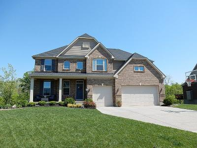 Warren County Single Family Home For Sale: 4033 Chatsworth Drive