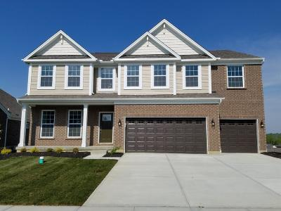 Hamilton County Single Family Home For Sale: 5061 Greenshire Drive #138