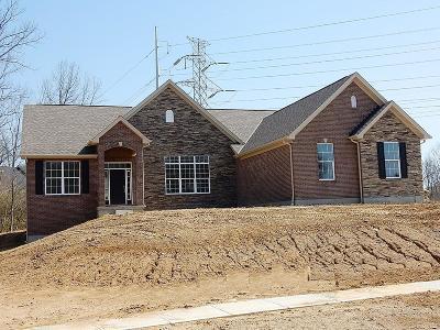 Hamilton Single Family Home For Sale: 977 Sedgefield Court