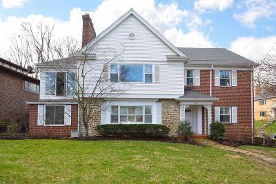 Hamilton County Multi Family Home For Sale: 3303 Mowbray Lane