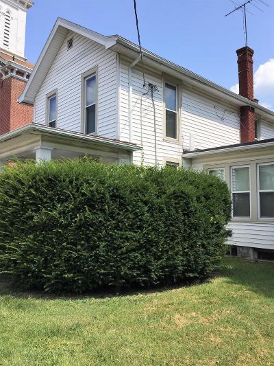 Warren County Single Family Home For Sale: 702 South Main Street