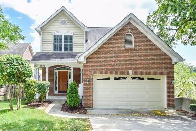 Hamilton County Single Family Home For Sale: 3593 Handman Avenue
