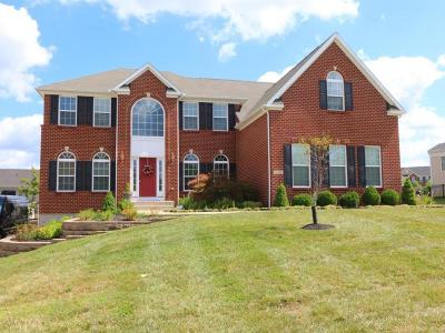 Clermont County Single Family Home For Sale: 1106 Sophia Drive