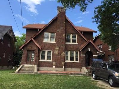 Hamilton County Multi Family Home For Sale: 2723 Stratford Avenue