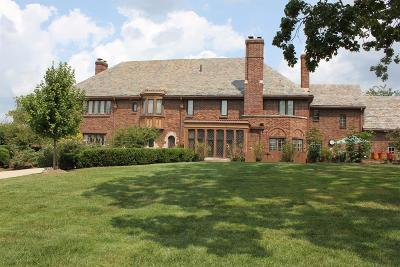 Butler County Single Family Home For Sale: 16 Alameda Circle