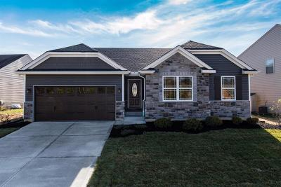 Warren County Single Family Home For Sale: 6042 Turning Leaf Way