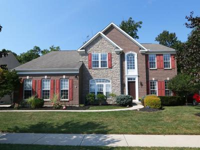 Warren County Single Family Home For Sale: 5265 Secretariat Drive