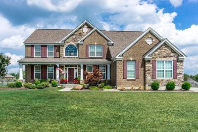 Warren County Single Family Home For Sale: 2335 Triple Creek Court