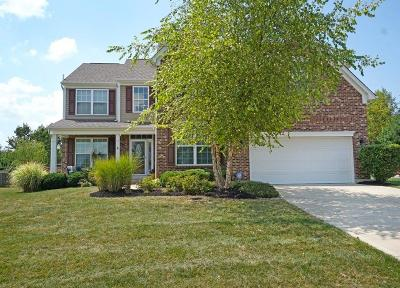 Butler County Single Family Home For Sale: 8131 Westover Court