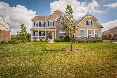 Warren County Single Family Home For Sale: 9746 Crooked Creek Drive