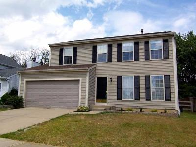Warren County Single Family Home For Sale: 830 Weeping Willow Lane