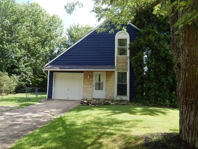Clermont County Single Family Home For Sale: 5710 Blue Spruce Drive