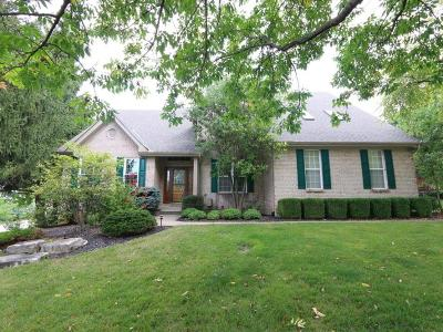 Butler County Single Family Home For Sale: 9092 Red Cedar Drive