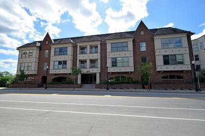 Hamilton County Condo/Townhouse For Sale: 2235 Riverside Drive #101