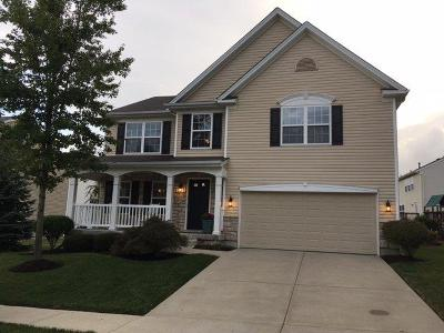 Warren County Single Family Home For Sale: 6023 Driftwood Court